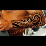 forearm-kirituhi-maori-koru-design-for-tatau-images
