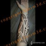 inner-lower-arm-tatoo-tribal-maori-drawings