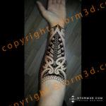 koru-forearm-tattoo-design-mauri-tatua-artist