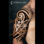 maori-kirituhi-shoulder-tattoo-designs-storm3d