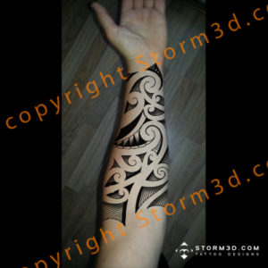 maori-tribal-koru-tatau-polynesia-arm-designs-buy-storm3d