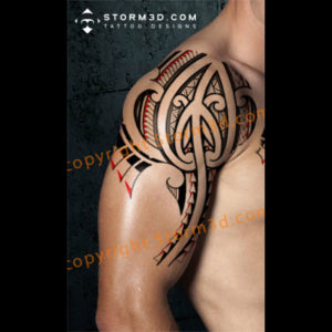 stingray-shoulder-tattoo-maori-polynesian-designs-storm3d