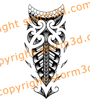 koru-shield-moko-newzealand-kirituhi-design