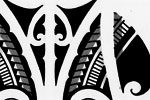 maori-koru-thumb-drawing-symmetrical-images-for-sale