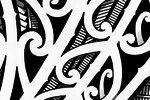 thumbnail-koru-maori-drawing-with-white-negative-curles