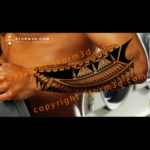 polynesian-forearm-tattoo-examples-tattooflash-designs-large-images