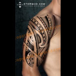 shoulder-tribal-maori-tattoo-storm3d-artist-designer-drawings