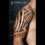 traditional-moko-tattoo-maori-design-contemporary-artist