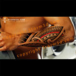 wing-maori-tattoo-tribal-flash-designs-for-sale-high-quality-storm3d