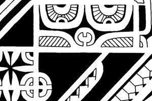marquesan-chestpiece-tattoo-design-buy-flash-stencil