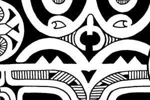 marquesan-lower-arm-inside-tattoo-flash-designs-for-sale