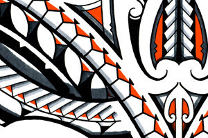 tribal-chestpiece-front-plate-tattoo-polynesian-storm3d