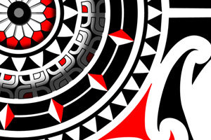 tribal-mandala-red-accents-turtle-patterns-storm3d-upperback