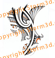polynesian-drawings-for-tattoos-high-quality-pictures