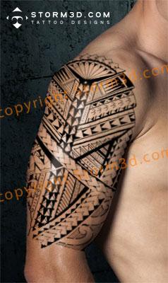 samoan-tat2-design-images-for-sale