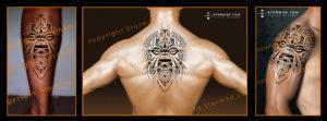 digital-mockups-calf-tattoo-shoulder-back-designs