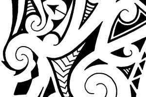 order flash maori style online storm3d