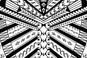 samoan-sbw-tattoo-sleeve-linedrawing-buy-online