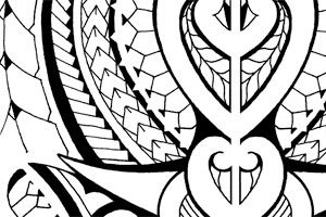 tribal-tattoo-design-polynesian-shoulder-tatau