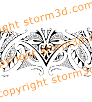 maori-polynesian-armbands-designs-tribal-artist-buy-flash-images