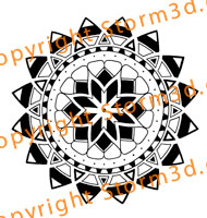 tribal-sun-tattoo-pattern-black-detailed-designs