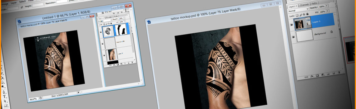 how-to-create-a-digital-tattoo-design-in-photoshop-tutorial