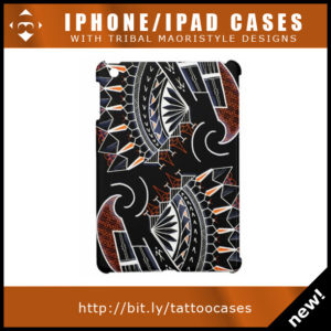 iphone-cases tribal polynesian designs ipad